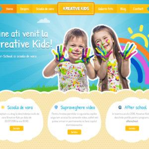 Servicii profesionale web design, Promovare SEO