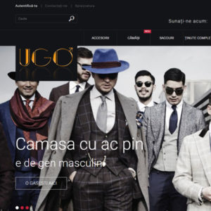 web design magazin online ugomen
