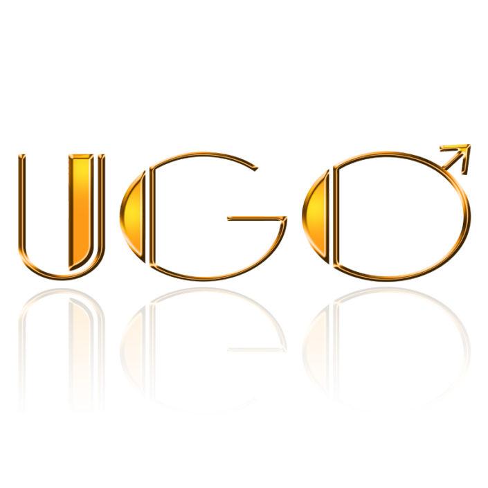 Logo design Ugomen