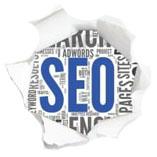 Promovare seo, primul in google